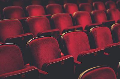 Empty Seats for Spectators