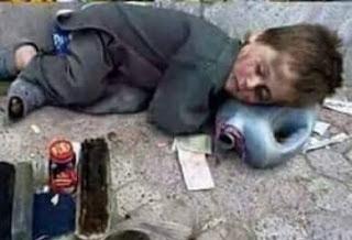 قصة حزينه امرأه تبرعت بعينها لزوجها بعد حادث سير كامله