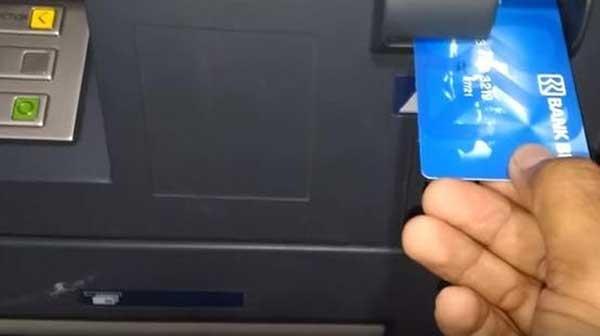 Cara Ganti Kartu ATM BRI Rusak