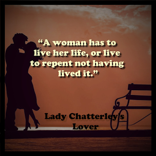 Lady Chatterley's Lover's I