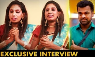 All The Best Balaji | Bigg Boss Nithya Interview | TalksOfCinema Interview