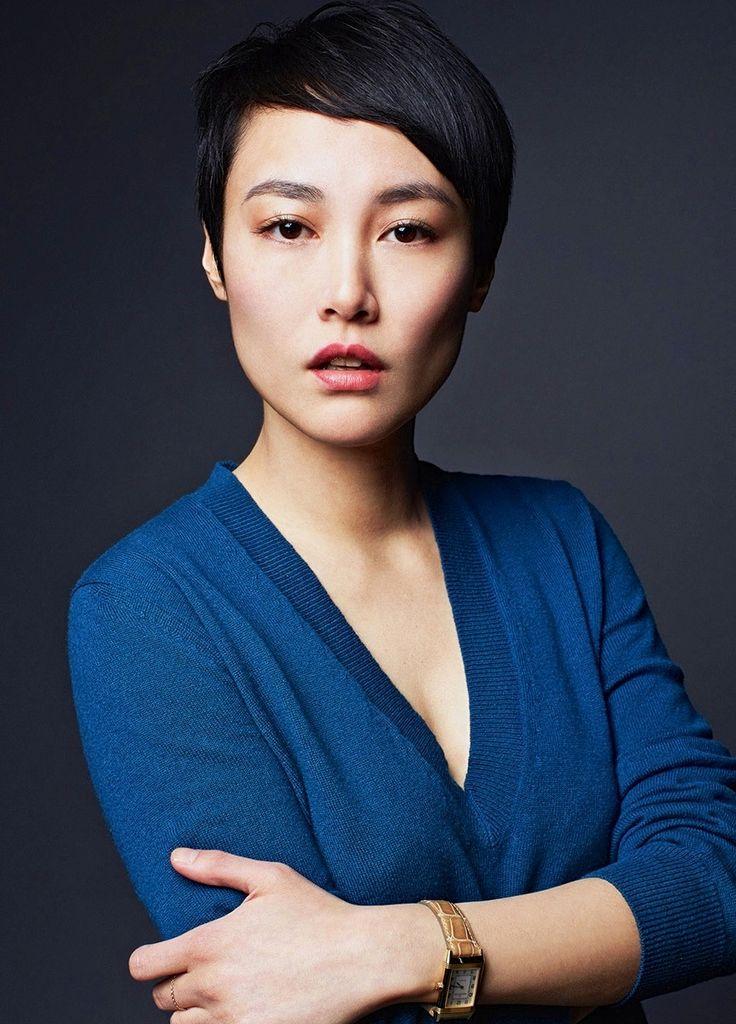Rinko Kikuchi (菊地 凛子) - Aktris Jepang