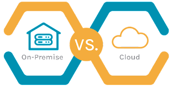 On-Premise VS. Cloud