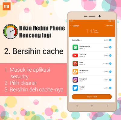 Cara Memaksimalkan Kinerja Xiaomi Redmi