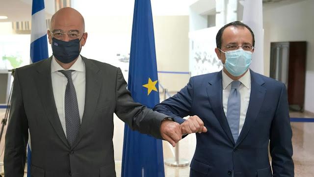 Οι Ευρωπαίοι εταίροι ανέχονται τον χιτλερίσκο…