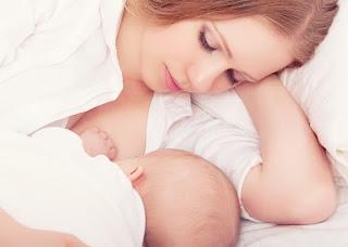 Obat Batuk Untuk Ibu Menyusui Tradisional Yang Paling Aman Untuk Bayi