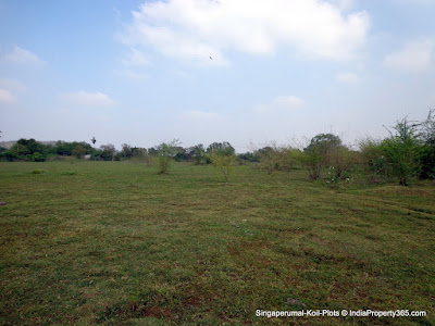 Singaperumal Koil Plots - DTCP Approved - IndiaProperty365.com
