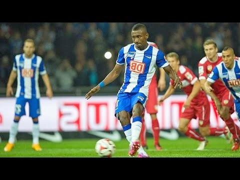 Free Watch Vfb Stuttgart Vs Hertha Bsc Bundesliga 2015 Live