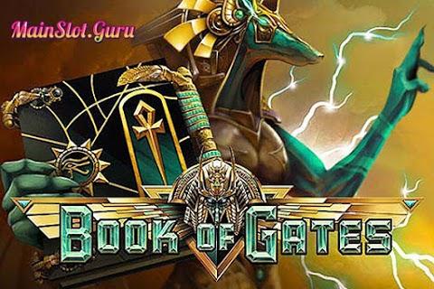 Main Gratis Slot Book of Gates Megaways (BF Games) | 96,03% RTP