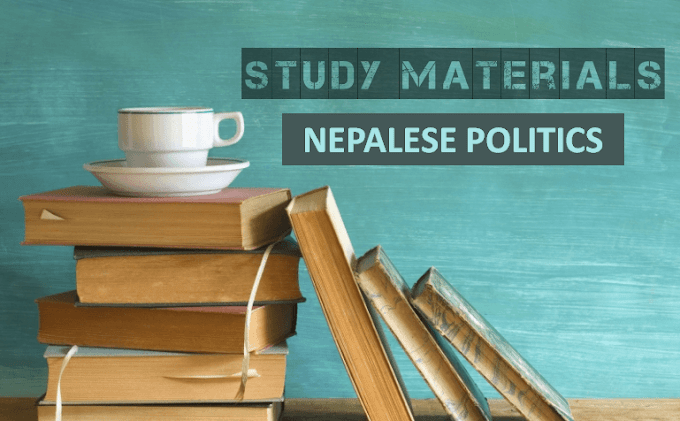 Nepalese Politics and Society: 90 short answer questions