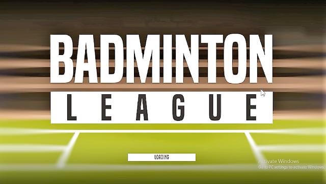 online badminton 3D game review