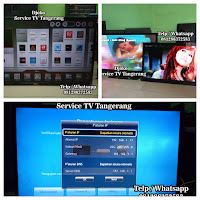 servis tv bojong nangka