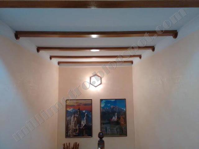 Eglo Plafoniera Led Palombaro : Plafoniere per travi legno illuminazione a led in