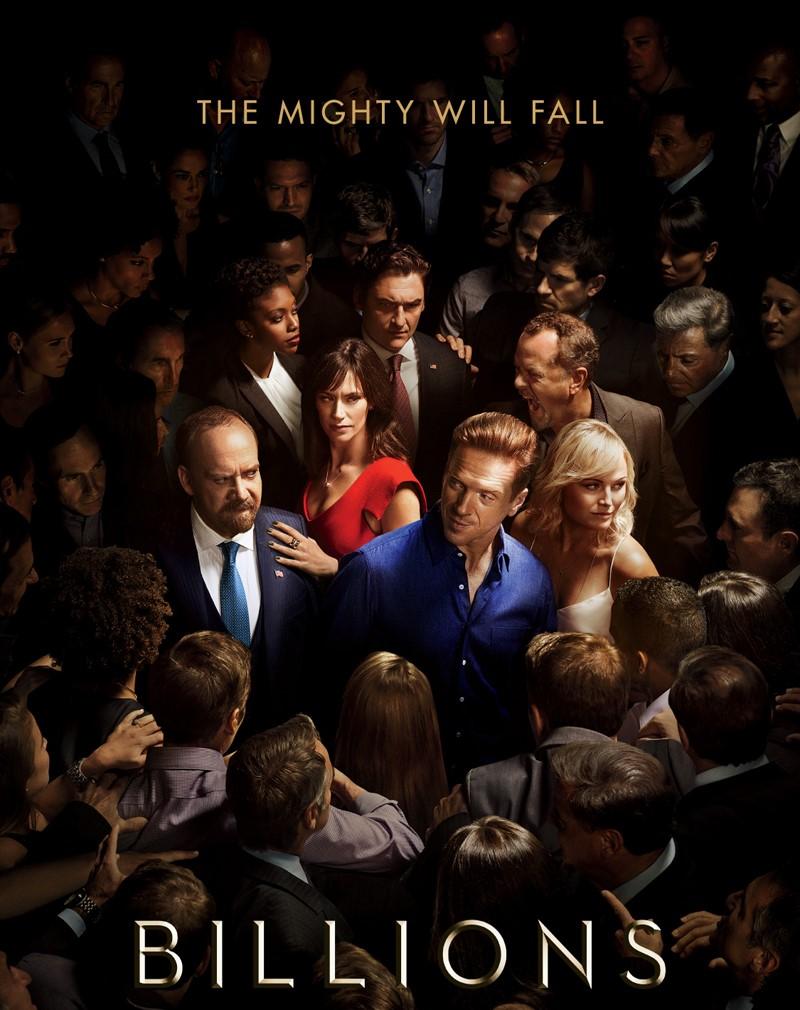 Billions season 2 (2017)