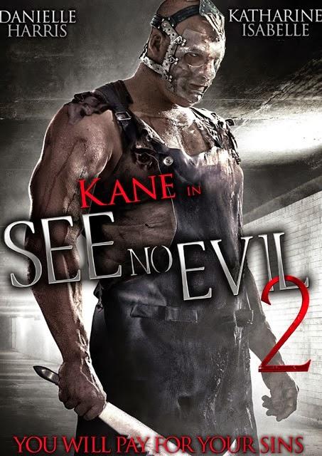 See No Evil 2 เกี่ยว ลาก กระชาก นรก 2 [HD]