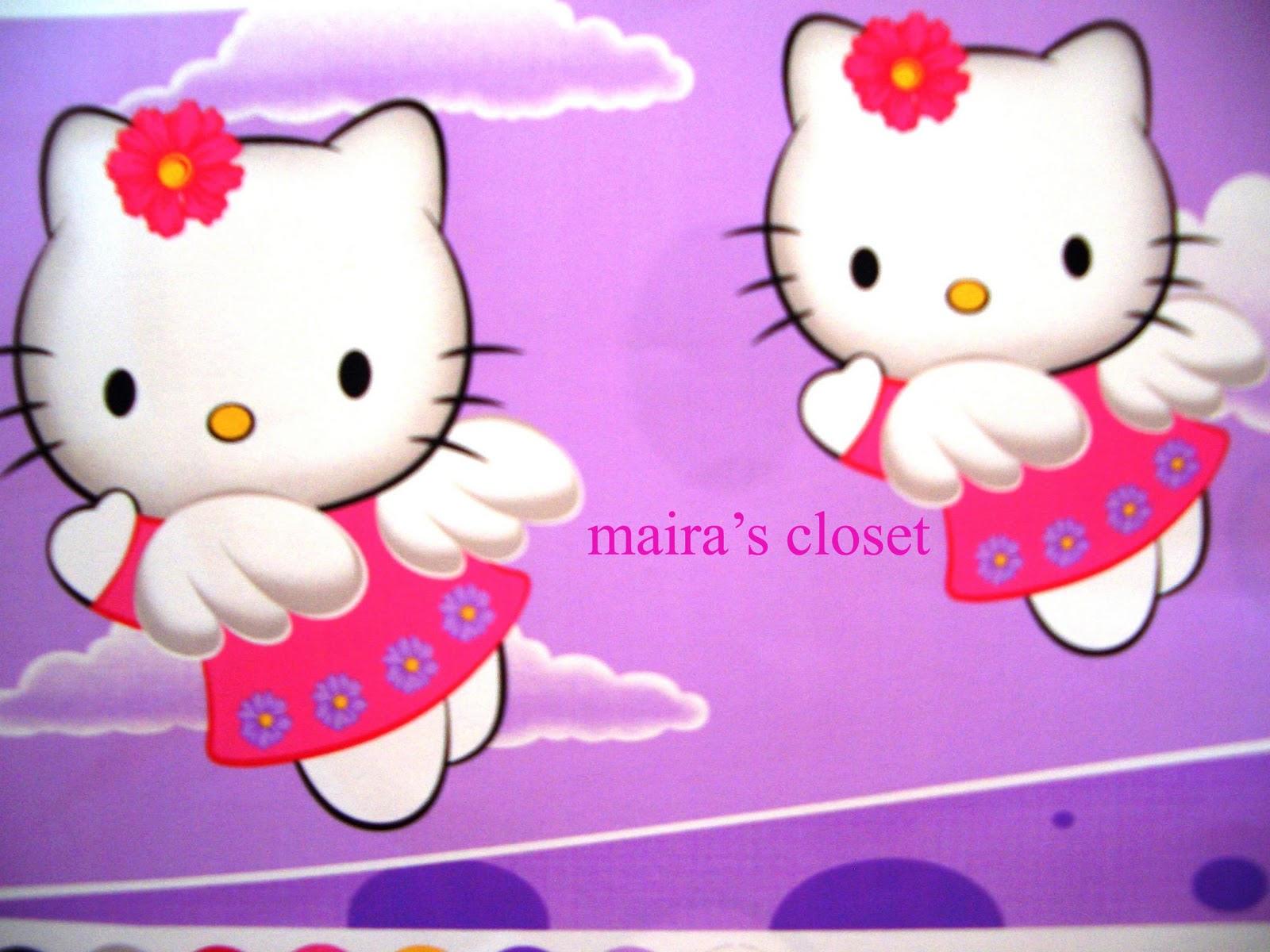 Kumpulan Gambar Wallpaper Hello Kitty Terlengkap A1