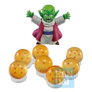¡Nuevas Ichibansho de Dragon Ball! Ichibansho Kuji Dragon Ball vs Omnibus Z