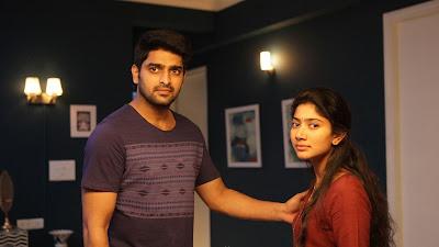 Diya (2018) Dual Audio (Tamil + Telugu) Movie Download in 480p | 720p GDrive