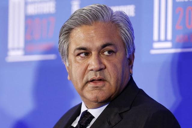 Abraaj Ex-CEO's Theft Totals $385 Million, Liquidators Claim - Bloomberg