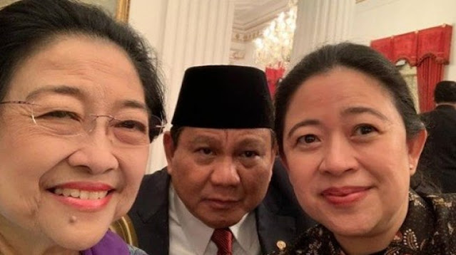 Demonstrasi Bakar Halte, Megawati: Aku Pikir Lucu Banget Indonesia Sekarang