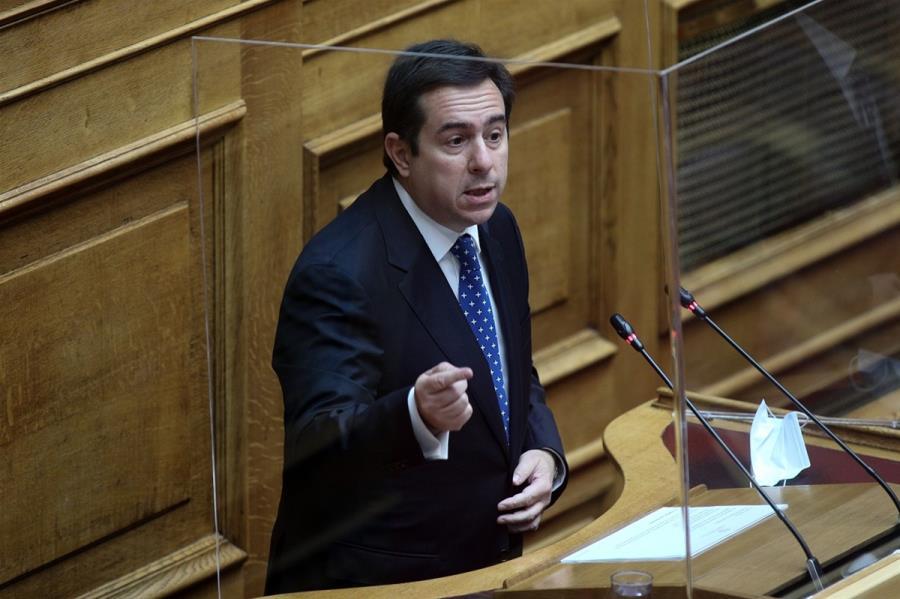 Η Ελλάδα ζητά από την ΕΕ την άμεση επιστροφή 1.450 αλλοδαπών στην Τουρκία