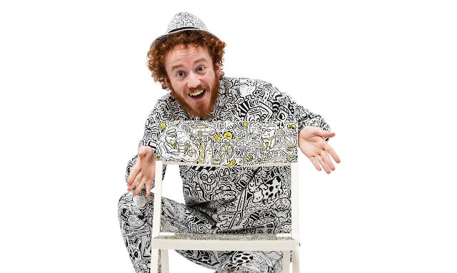 McCann revives Bisto  Spare Chair Sunday