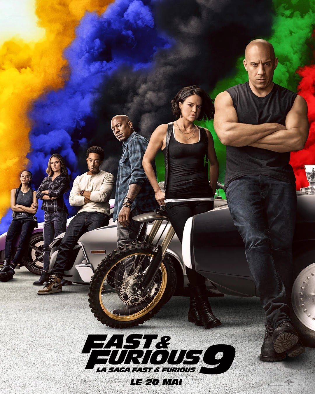 Fast And Furious 2 Streaming