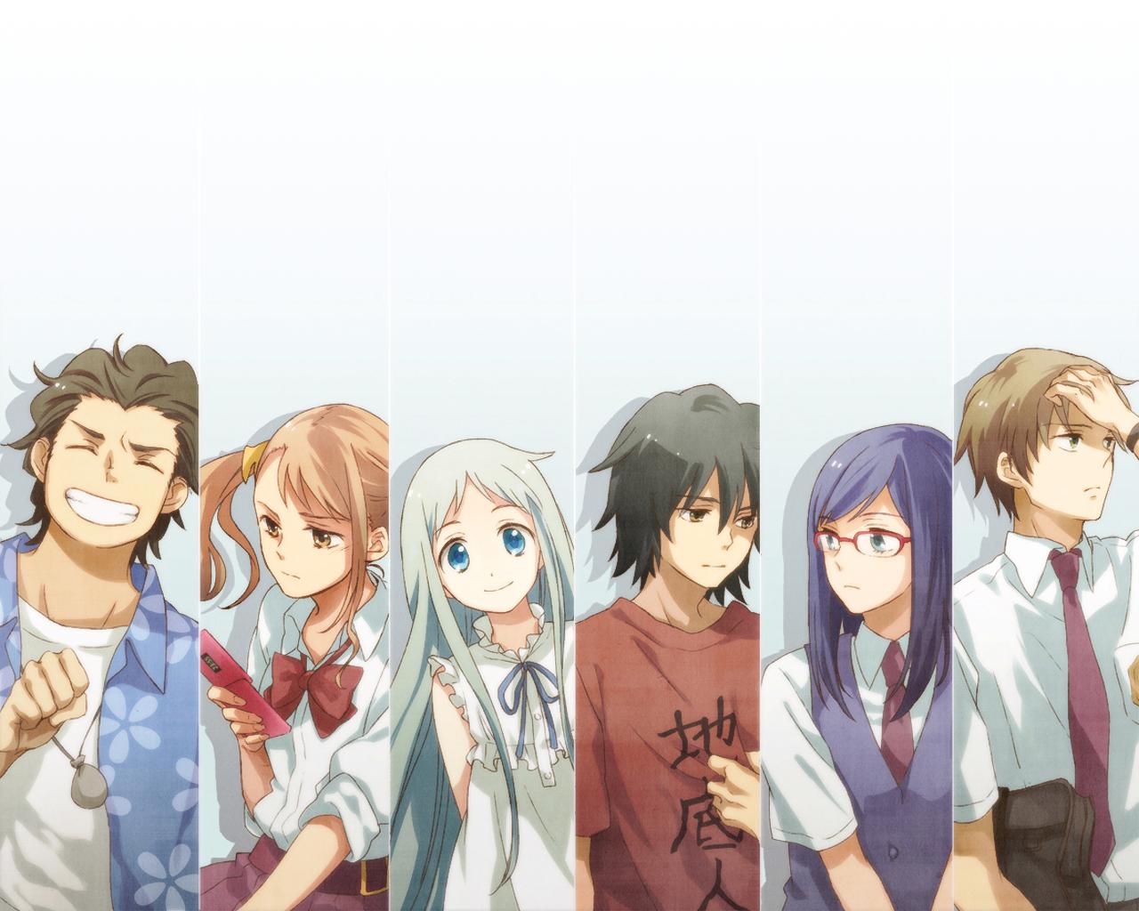 Daftar Anime Yang Aman Di Tonton Saat Bulan Puasa