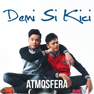 Atmosfera - Demi Si Kici MP3