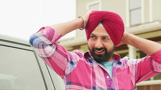 Punjabi Singer Gippy Grewal & His Crew Arrested For Flouting Covid-19 Rules, Released Later