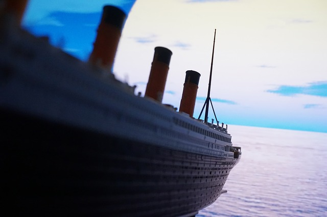 Titanic Survivor Stories