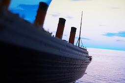 Titanic Survivor Stories Explain What She Experienced