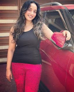 Rani Chatterjee faceboo