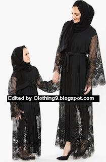 abaya online uae