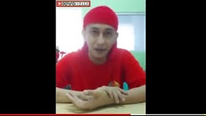 Soal Video Habib Bahar dari Lapas Nusakambangan, Ini Kata Kemenkumham