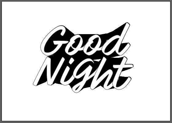 Cara Buat Tipografi di Adobe Illustrator