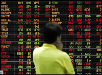 stocks Sri Lanka Shares closed Red despite gains in selected stocks.