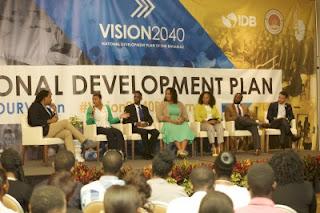 Bahamas National Development Plan