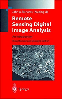 Remote Sensing Digital Image Analysis PDF
