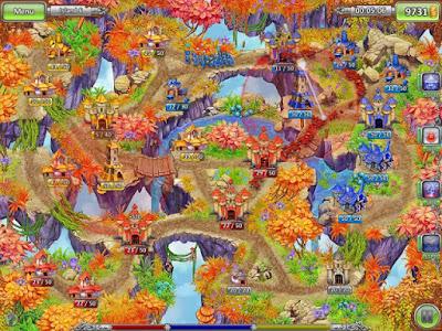 game Landgrabbers