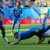 No sofrimento! Brasil vence a Costa Rica com 2 gols nos acréscimos