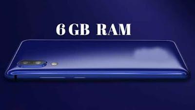 6gb ram mobiles under 15000