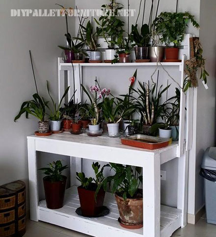 Jardineras for Muebles para plantas