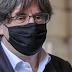 Puigdemont y JxCAT copian las tesis y consignas del grupo Desobediencia Civil
