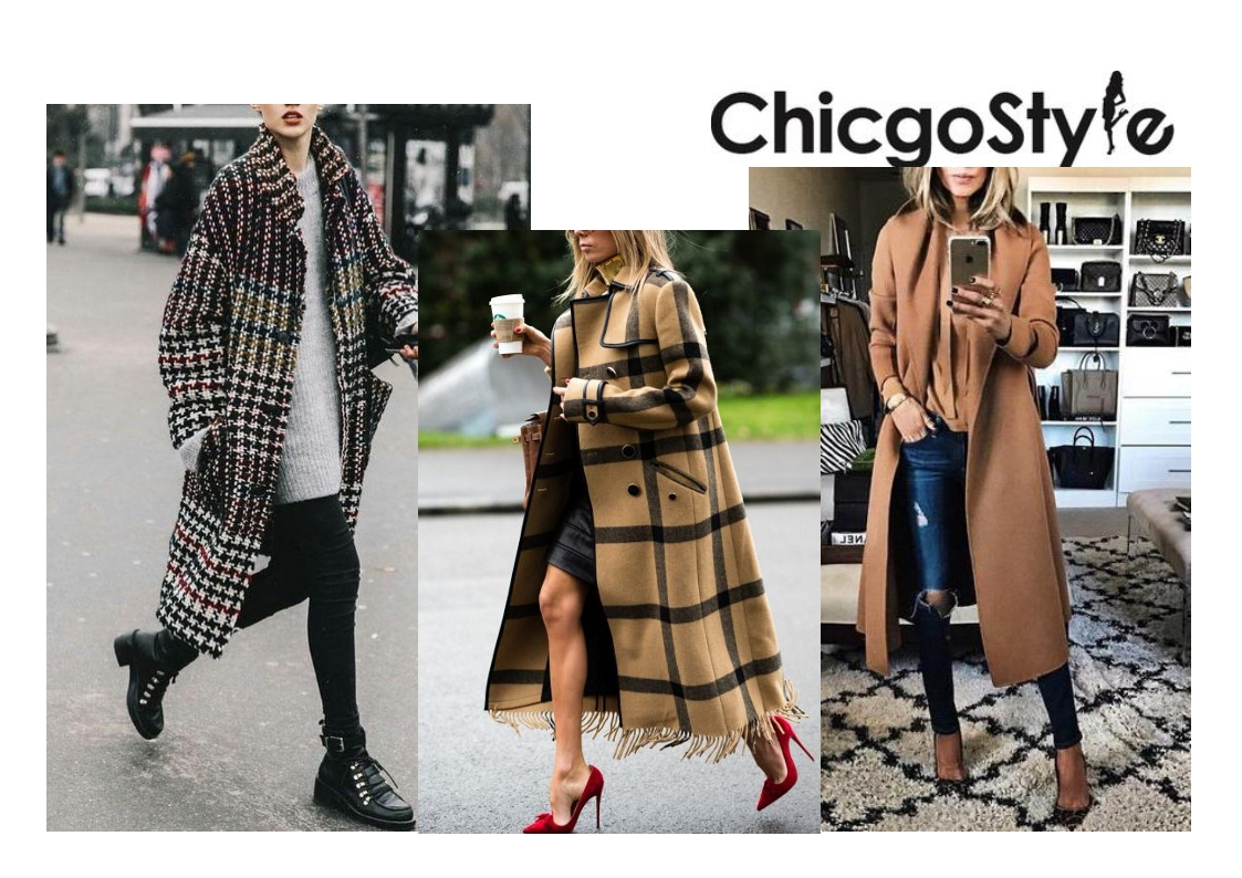 ChicgoStyle for spring