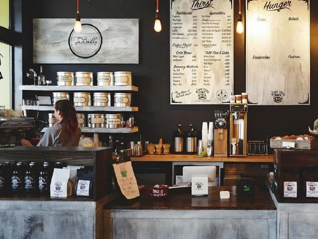 Serapan Cafe dan Kedai Kopi Meningkat