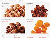 Bulk Barn Flyer Deals so great valid July 20 - August 2, 2017