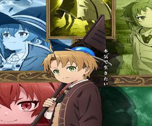 Mushoku Tensei: Isekai Ittara Honki Dasu 11/11 [Sin Censura][Sub-Español][MEGA-MF-GD][HD-FullHD][Online]