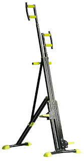 Merax Vertical Climber Exercise Climbing Machine, image, review features & specifications