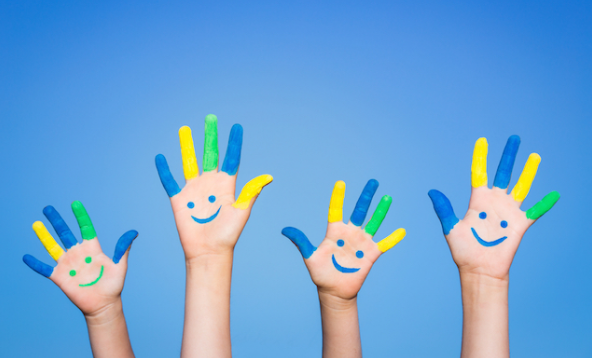 Fakta Unik 10 Negara Paling Bahagia Di Dunia
